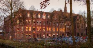 Huize Damiaan Business Platform Limburg